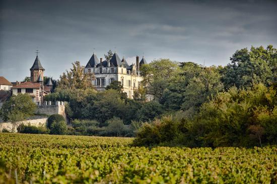 Château de Chamirey – Frogitt & Vonkel
