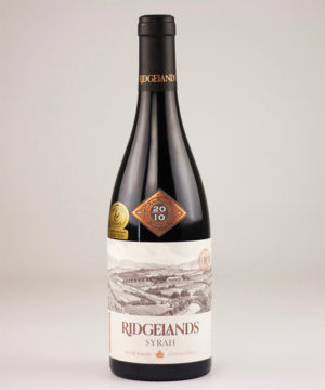 Ridgelands_Syrah_2010_Tall
