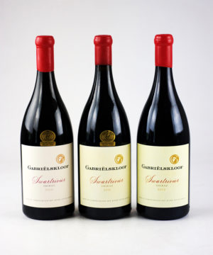 Swartrivier Magnum Pack Tall