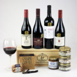 The Spoiled Chef Hamper Tall
