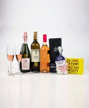 Be wine mine_Valentines Hamper_2018_Tall