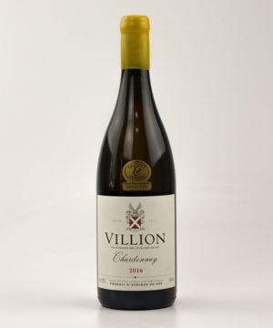 villion chardonnay